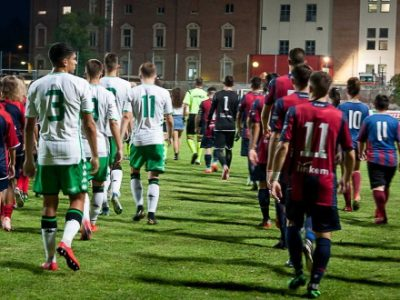 Finale amara per il Bologna al 'Città di Vignola', vince il Sassuolo 3-0
