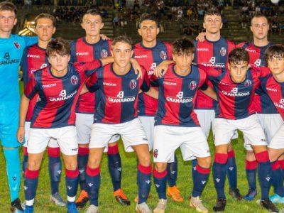 5° Memorial Seghedoni: a Fanano il Bologna Under 17 cade in finale, l'Inter vince 4-2