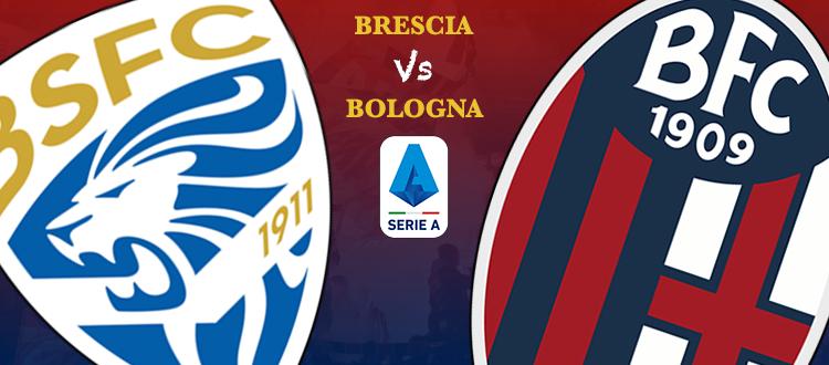 Brescia vs Bologna