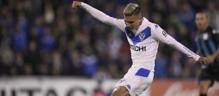 Ufficiale: Nicolas Dominguez rientra dal prestito dal Velez Sarsfield