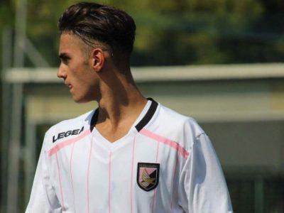 Dopo Juwara e Cangiano, un altro attaccante di talento per il Bologna Primavera: preso Di Dio, ex Palermo