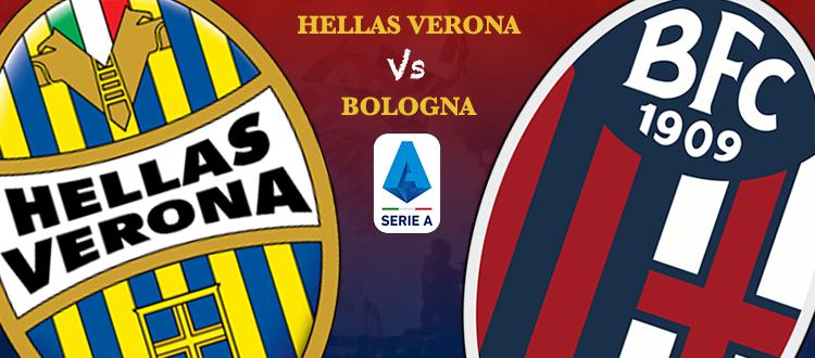 Hellas Verona vs Bologna