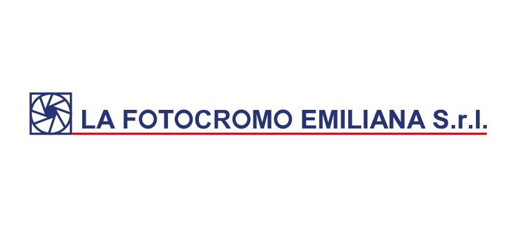 La Fotocromo Emiliana partner di Zerocinquantuno