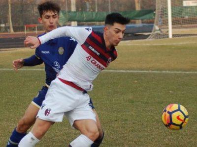L'Italia Under 18 supera 3-1 la Slovenia in amichevole: Molla e Rocchi titolari, per l'attaccante anche un gol