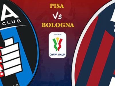 Pisa vs Bologna