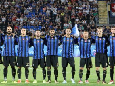 In Coppa Italia sarà Bologna-Pisa, per i toscani facile 3-0 sul Potenza