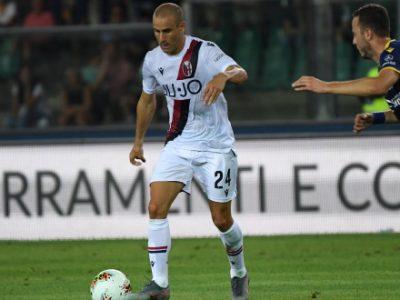 Hellas Verona-Bologna 1-1: il Tosco l'ha vista così...