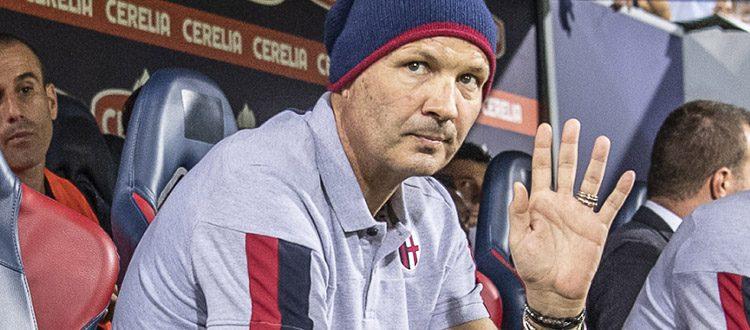 Bologna-Lazio, Mihajlovic a sorpresa potrebbe essere in panchina
