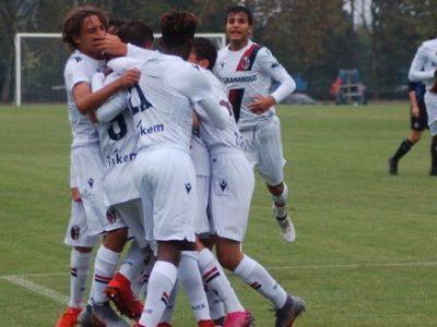 Il Bologna Primavera avanza in Coppa Italia, show dell'Under 15 contro l'Atalanta