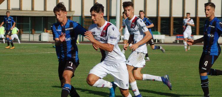 Il Bologna Under 17 crolla in casa sotto i colpi dell'Atalanta, le Under 16 e 15 impattano col Milan