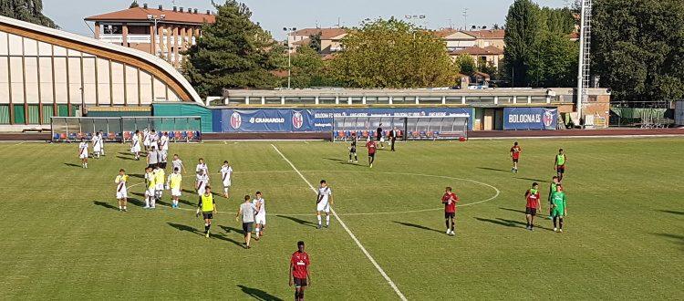 Il Bologna Under 17 si riscatta e supera il Milan 4-3, solo l'Under 15 incappa in una sconfitta
