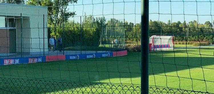 Bologna, annullati gli allenamenti odierni di Prima Squadra e Primavera