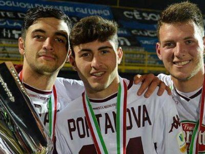 Denis Portanova torna al Bologna in prestito, il figlio d'arte era passato al Torino lo scorso gennaio