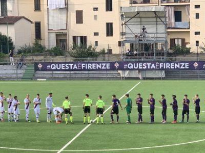 La Fiorentina rovina il ritorno del Bologna in Primavera 1, i viola si impongono 6-3