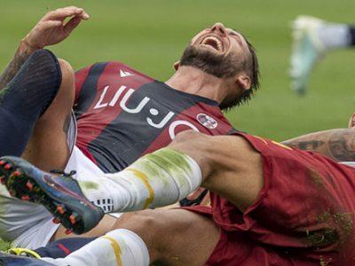 Ripresa degli allenamenti verso Sassuolo-Bologna, altre 2-3 settimane di attesa per il rientro in gruppo di Dijks