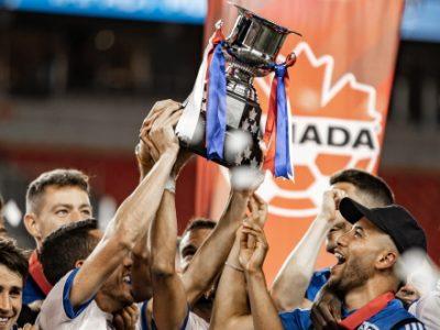Ci sono anche rigori felici per Saputo, i Montreal Impact battono Toronto e conquistano la Canadian Championship
