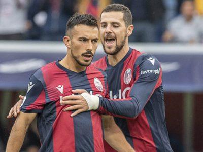 Le prime statistiche sul Bologna 2019-2020