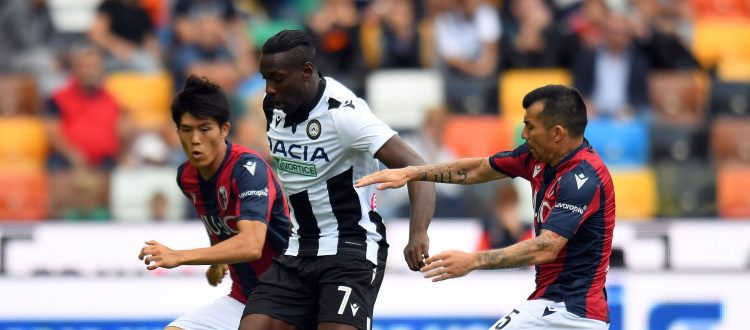 10 considerazioni 10 dopo la brutta prova del Bologna a Udine