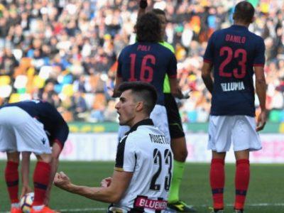 Bologna senza vittoria a Udine dal 2016, nella scorsa stagione uno dei pochi passi falsi sotto la gestione Mihajlovic