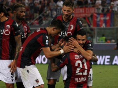 Possesso palla produttivo, occasioni da gol e difesa rocciosa, le statistiche premiano il Bologna. Sugli scudi Orsolini e Denswil