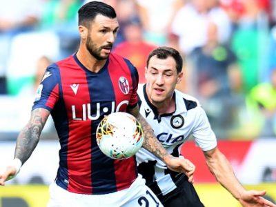 Contro la Lazio senza Dijks e Soriano, sono 22 i convocati di Mihajlovic