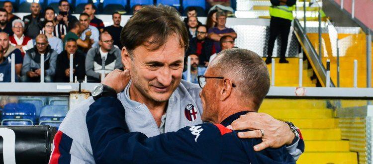 Genoa-Bologna 0-0: il Tosco l'ha vista così...