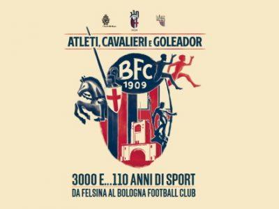 Il 110° compleanno del Bologna si avvicina, ecco gli eventi di giovedì 3 ottobre