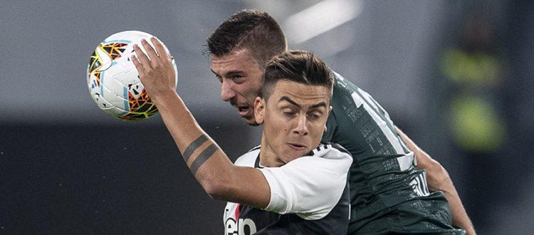 Ufficiale: la Serie A riparte il 20 giugno. Ma resta lo scoglio della quarantena obbligatoria