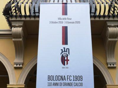 Tra atleti, cavalieri e goleador, il Bologna celebra i suoi 110 anni con tre mostre imperdibili