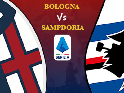 Bologna vs Sampdoria