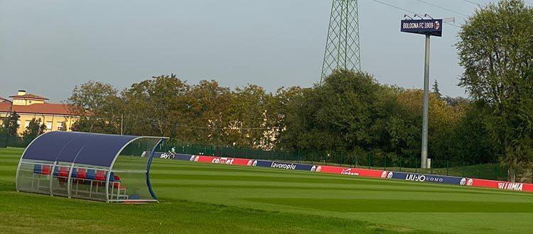 Napoli-Bologna si avvicina: ancora doppio allenamento, Destro finalmente in gruppo
