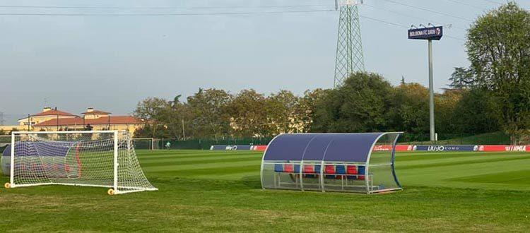 In Emilia-Romagna consentiti gli allenamenti individuali nei centri tecnici: Bologna, Parma, Sassuolo e Spal potrebbero riprendere