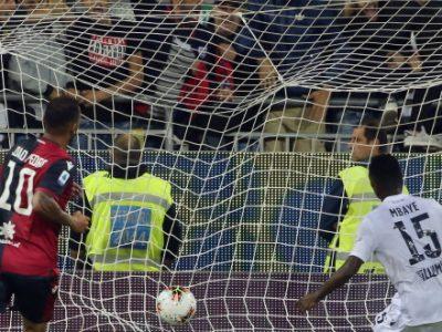 Cagliari-Bologna 3-2: il Tosco l'ha vista così...