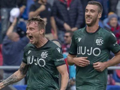 Lavoro atletico, tattica e partitella per il Bologna, procede il recupero di Dijks, Krejci e Svanberg