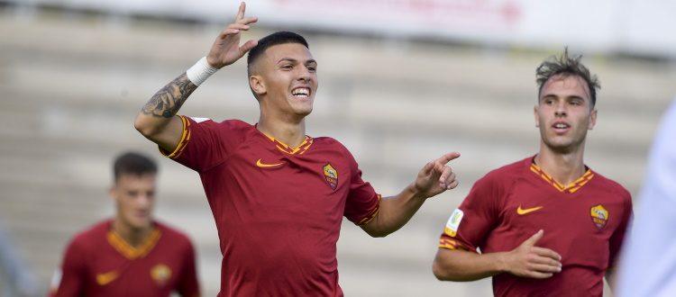 Seconda sconfitta in campionato per il Bologna Primavera, a Roma vincono i giallorossi 2-0