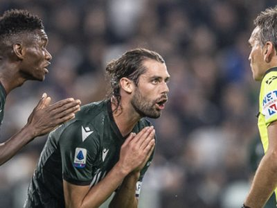 Con la Juventus è sempre veleno