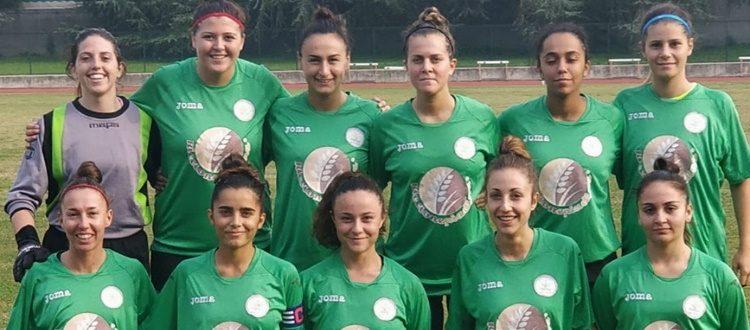 Il Bologna Femminile subisce la vendetta delle ex, Riccione corsaro 3-0 nel segno di Abouziane e Antolini