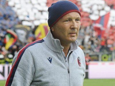 Mihajlovic dimesso dal Sant'Orsola, non è esclusa la sua presenza in panchina anche contro la Juventus
