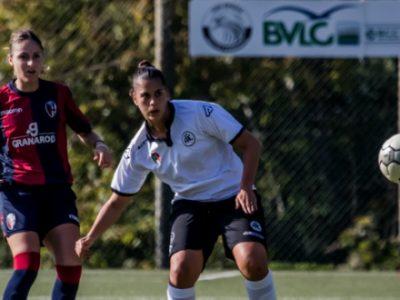 Il Bologna Femminile inciampa all'esordio in campionato, rossoblù sconfitte 4-2 a La Spezia