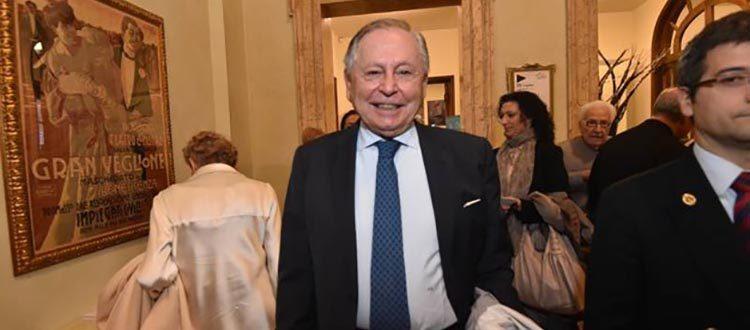 È scomparso Romano Bernardoni, l'imprenditore aveva 79 anni