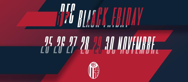 È tornata la BFC Black Friday Week, sconti e promozioni fino al 30 novembre