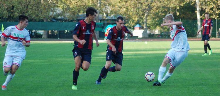 Il Bologna Primavera ribalta il Sassuolo e conquista gli ottavi di Coppa Italia, vincono bene anche tutte le Under rossoblù