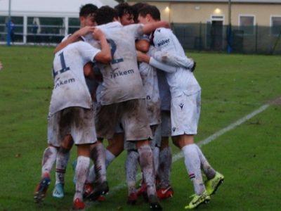 Il Bologna Under 16 regola 3-1 l'Inter, discorso opposto per l'Under 15. Successo prezioso per l'Under 17 sul campo del Chievo