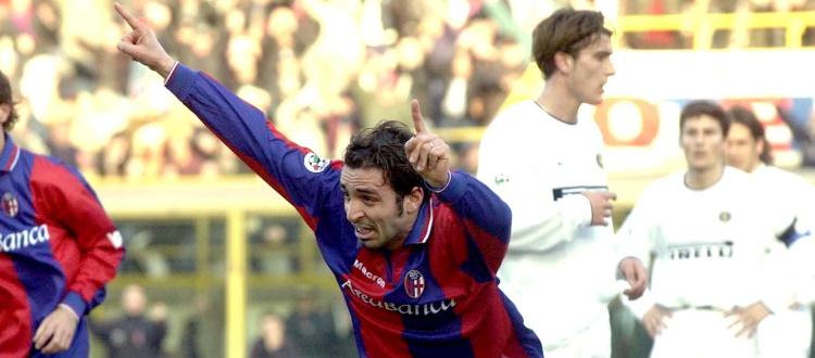 Perfetta parità tra Bologna e Inter nei precedenti al Dall'Ara, il segno 1 manca dal 2002