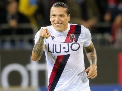 Contro l'Inter il ritorno di Medel tra i convocati, anche Santander disponibile