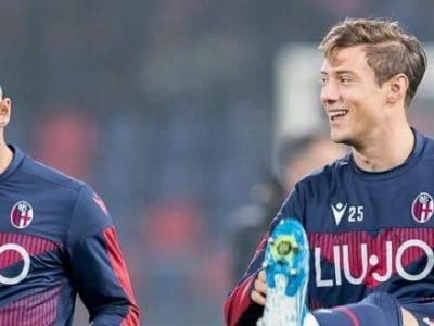 Contro l'Udinese senza Bani, Dijks, Santander e Soriano, Corbo si prepara all'esordio da titolare