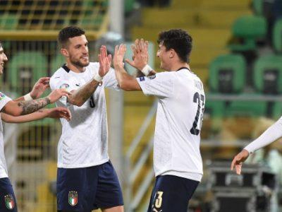 Sorteggio Euro 2020, l'Italia di Mancini inserita nel gruppo A con Galles, Svizzera e Turchia