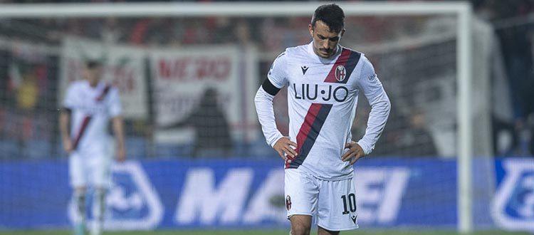 Il Sassuolo regola 3-1 un brutto Bologna, terza sconfitta consecutiva per i ragazzi di Mihajlovic