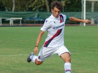 Il Bologna Under 17 sbanca Cittadella 4-3, Under 15 a valanga sul Chievo: 7-0