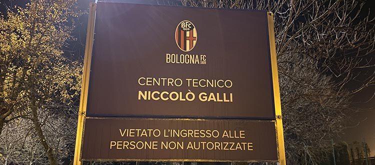 Ripresa delle attività per il Bologna Primavera, quella del settore giovanile ripartirà giovedì